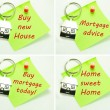 Mortgage — Stock Photo #6638599
