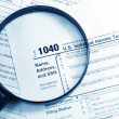 Tax forms — Stock Photo #6700163