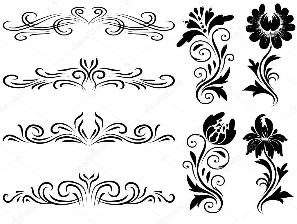 Иллюстрация как элемент графического дизайна