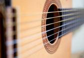 Classic Guitar — Stock Photo