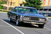 老式的旧车 — 图库照片