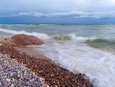 Sea landscape. — Stock Photo