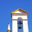 Bell of the church — Stock Photo #6074664