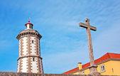 Guia Lighthouse — Stock Photo