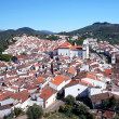 Castelo de Vide — Stock Photo