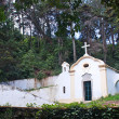 Chapel of NossSenhordConceição de Porto Covo-QtPisão — Stock Photo #6290537