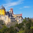 Stock Photo: Pena Palace
