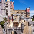Pena Palace in Sintra — Stock Photo #6294845