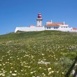 Stock Photo: Roccape lighthouse