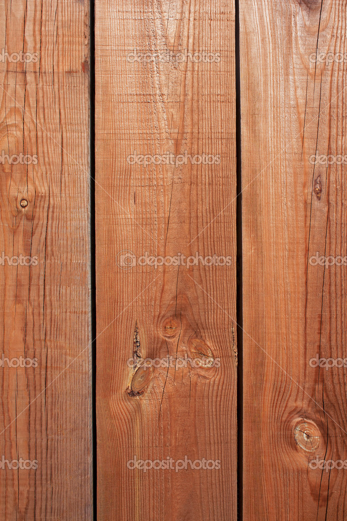 Planks of wood brown as a background — Stock Photo #6311058