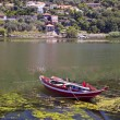 Douro Boat - Stock Photo