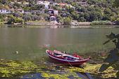 Douro-boot — Stockfoto