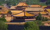 Forbidden City, Emperor's Palace, Beijing, China — Stock Photo