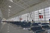 Jinan Regional Airport Shandong Province China — Stock Photo