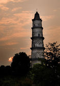 Great Mercy Pagoda, Shaoxing, China — Stock Photo