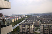 Shanghai Suburbs — Stock Photo