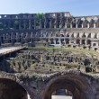 ������, ������: Ancient Colosseum Inside Rome Italy