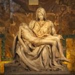 ������, ������: Michaelangelo Pieta Sculpture Vatican Rome Italy