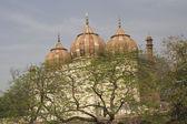 Mughal Buildings Delhi India — Stock Photo