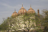 Mughal Buildings Delhi India — Stock Photo