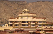 City Palace Jaipur India — Stock Photo