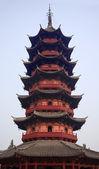 Ruigang pagoda Data pagoda china song dynastyancient — Foto de Stock