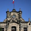 Government Palace Guadalajara Mexico — Stock Photo