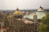 Shrine of the Guadalupe, Mexico City — Stock Photo