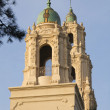 Stock Photo: Mission Dolores SFrancisco California