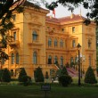 President Palace Hanoi Vietnam — Stock Photo
