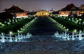 National Concert Hall Opera House Chiang Kai-Shek Hall Taipei Ta — Stock Photo