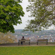 Park Namur — Stock Photo #6064484