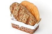 Bread 2 — Stockfoto