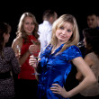Partytime — Stock Photo #6173753