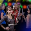 Partytime — Stock Photo