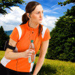 Jogging — Stock Photo #6219347