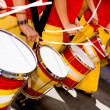 Scenes of Samba — Stock Photo #6253402