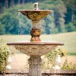 Fountain — Stock Photo