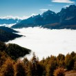 Hiking in Dolomite — Stock Photo #6254349