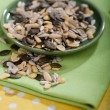 Nuts and kernels — Foto de Stock