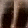 Stainless metal mesh texture — Stock Photo