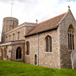 Stock Photo: Swaffham prior church