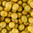 Royalty-Free Stock Photo: Green olives