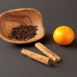 Spices - Stok fotoraf