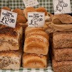 Bread — Stock Photo #6167905