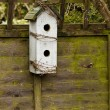 Nesting box — Stock Photo #6168247