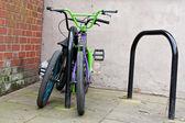 Bikes — ストック写真