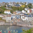 Port Isaac bay — Stock Photo #6172022