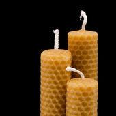 Kerzen — Stockfoto