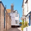 St Ives Street — Stock Photo